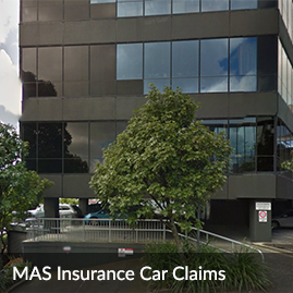 MAS Insurance Car Claims