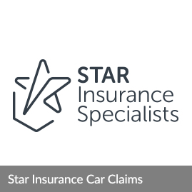 Star car insurance claim