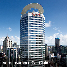 Vero car insurance claim