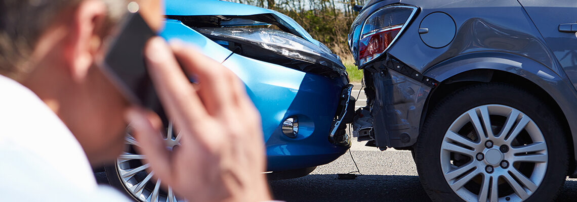 Insurance Claims – Cars & Light Commercials